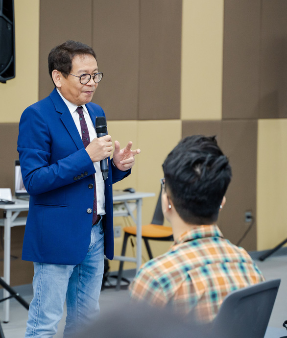 Khám phá những môn học tiên phong tại Việt Nam ở VinUni - Ảnh 2.