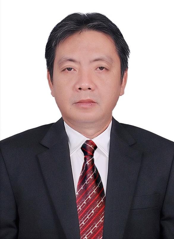 Ông Hoàng Đạo Cương được bổ nhiệm thứ trưởng Bộ Văn hóa - thể thao và du lịch - Ảnh 1.