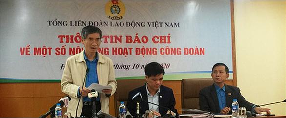 Lương tháng 9 giảng viên 23,7 triệu đồng, hiệu trưởng Lê Vinh Danh 556,1 triệu đồng - Ảnh 1.