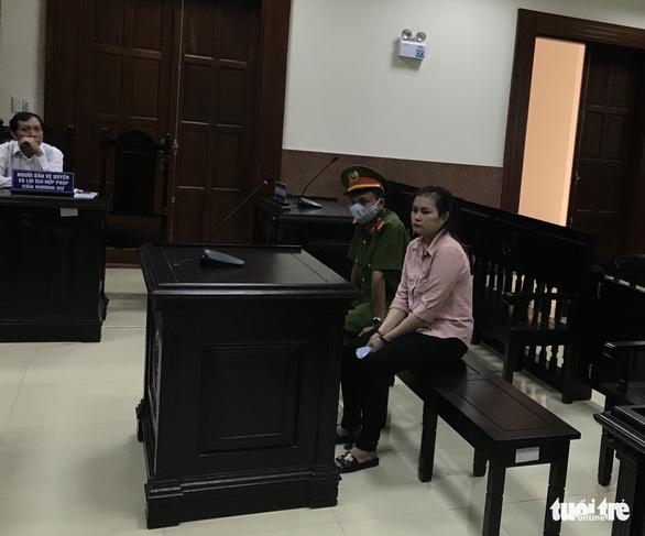 Tử hình cô gái 19 lần vận chuyển ma túy từ Campuchia về Việt Nam - Ảnh 1.