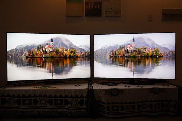 Giải mã công nghệ hình ảnh giữ vững ngôi vị dẫn đầu của TV Sony - Ảnh 2.