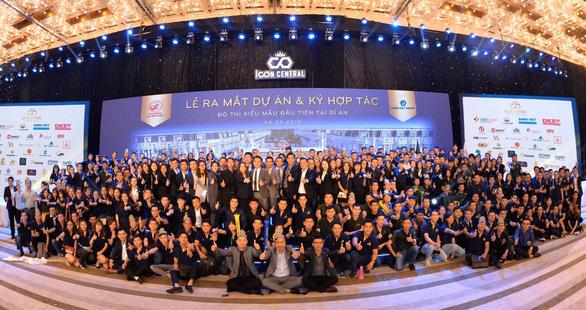 SG Holdings tuyển dụng thêm 150 nhân sự vị trí trưởng phòng kinh doanh và nhân viên kinh doanh - Ảnh 2.