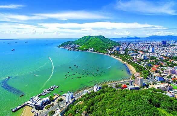 Oyster GanhHao - Át chủ bài của dòng căn hộ du lịch cao cấp tại Vũng Tàu - Ảnh 1.