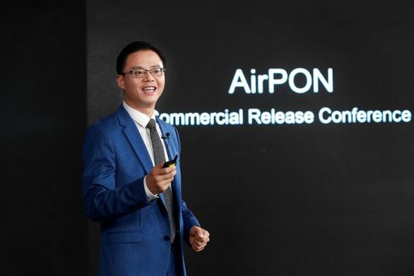 Huawei AirPON được trao giải thưởng tại Diễn đàn Thế giới Băng thông rộng 2020 - Ảnh 1.