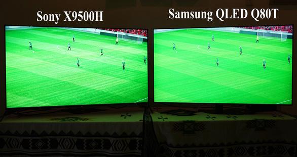 Giải mã công nghệ hình ảnh giữ vững ngôi vị dẫn đầu của TV Sony - Ảnh 3.