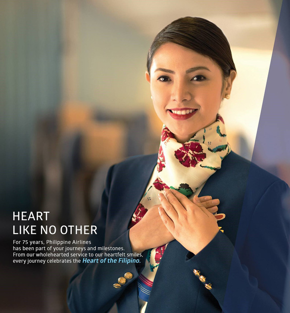 Cận cảnh sắc đẹp của các nữ tiếp viên hàng không tham gia đấu trường nhan sắc - Ảnh 5.