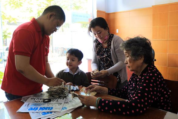 Đầu bếp Hoa hồi vàng: Tôi tin tưởng các chương trình xã hội của Tuổi Trẻ - Ảnh 4.