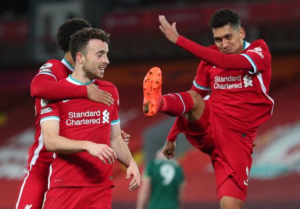 Thắng ngược Sheffield, Liverpool bắt kịp đội đầu bảng Everton - Ảnh 4.