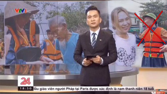 VTV sẽ làm việc với Cục An ninh mạng vụ Huấn Hoa Hồng ghép video từ thiện miền Trung - Ảnh 1.