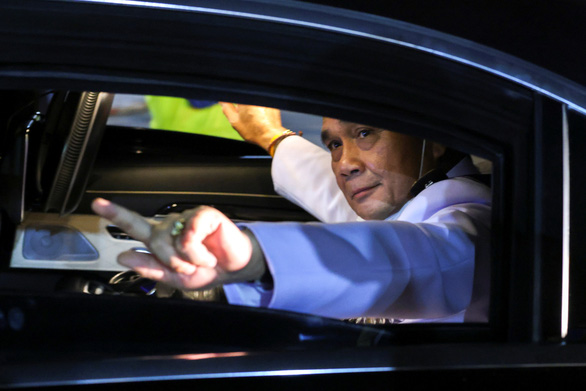 Thủ tướng Thái Lan không từ chức, phe biểu tình lên kế hoạch mới - Ảnh 1.