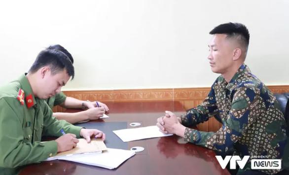 Huấn Hoa Hồng bị công an triệu tập vì ghép video từ thiện miền Trung - Ảnh 1.