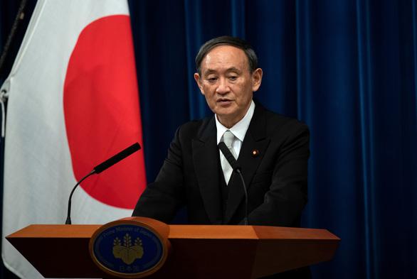 Nhật sẽ đổi mới sáng tạo để chấm dứt phát thải carbon hạn chót 2050 - Ảnh 1.