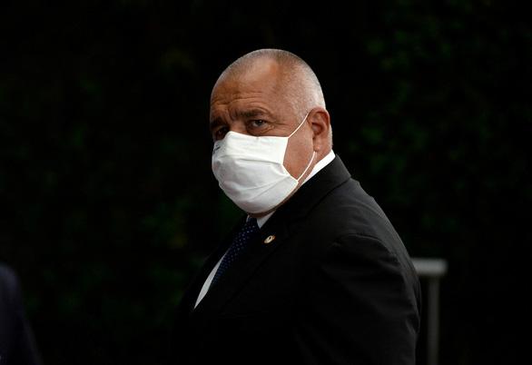 Thủ tướng Bulgaria mắc COVID-19, hoãn nhiều cuộc họp trong các ngày tới - Ảnh 1.