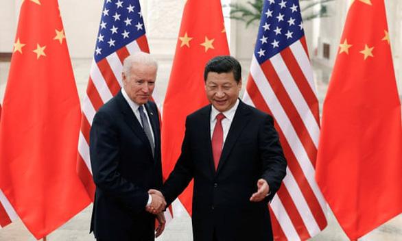 Dù ai đắc cử tổng thống, quan hệ Mỹ - Trung vẫn sẽ xấu đi - Ảnh 2.