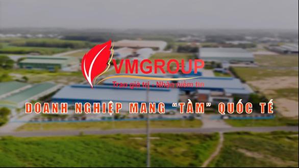 VMGROUP Tâm đi đôi Tầm - khẳng định thương hiệu vì người tiêu dùng Việt - Ảnh 1.