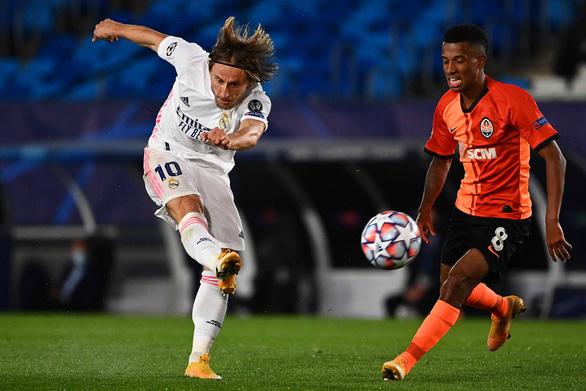 Monchengladbach thách thức Real Madrid - Ảnh 1.