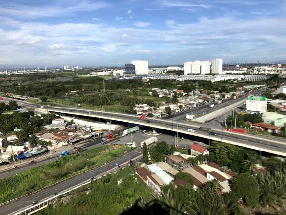 Cầu Thủ Thiêm 2 và 3 dự án khác không thể hoàn thành trong năm 2020 - Ảnh 2.