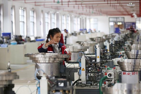 Có gì lạ phía sau phép màu kinh tế quý 3 của Trung Quốc? - Ảnh 2.