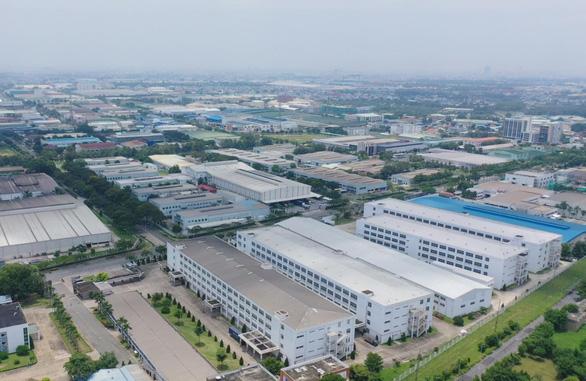 Thuận An chiếm hữu ngôi vương trên thị trường bất động sản - Ảnh 1.