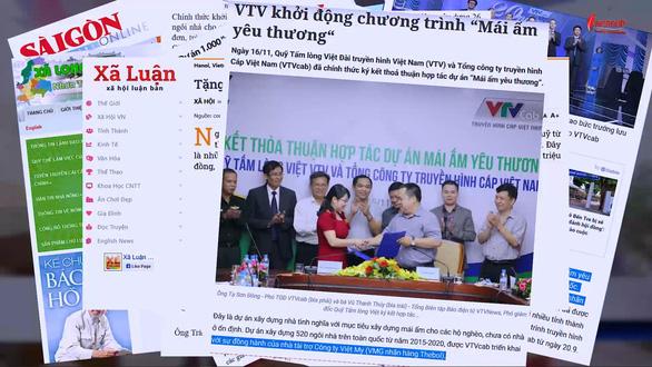 VMGROUP Tâm đi đôi Tầm - khẳng định thương hiệu vì người tiêu dùng Việt - Ảnh 4.