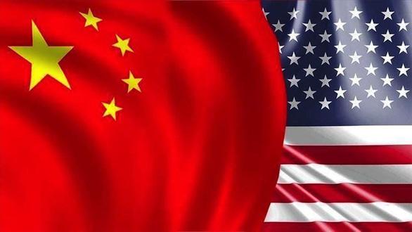 Mỹ công bố phạt thêm 4 quan chức Trung Quốc vì hạn chế tự do của Hong Kong - Ảnh 1.