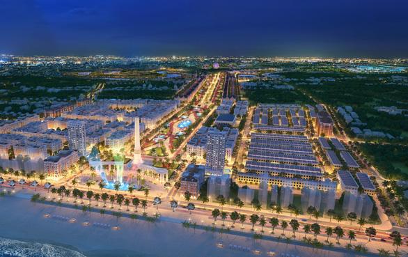 Sun Group khởi công dự án hơn 1 tỉ USD - Ảnh 2.
