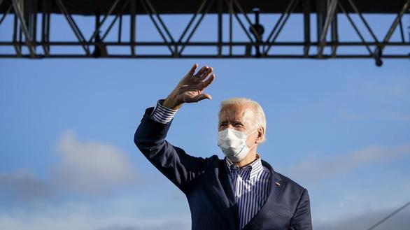 Tờ báo ủng hộ Đảng Cộng hòa hơn 1 thế kỷ tuyên bố muốn ông Biden làm tổng thống - Ảnh 1.