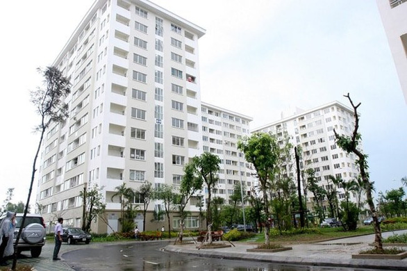 Chớp thời cơ mua căn hộ 1 tỉ đồng đang dần biến mất - Ảnh 1.