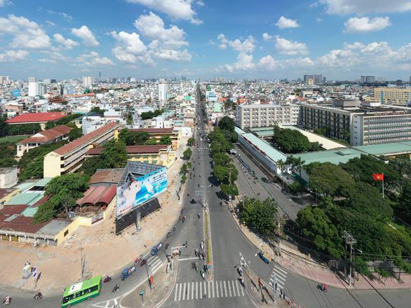 Sài Gòn nhớ nhớ thương thương - Kỳ 3: Bảy Hiền thân thương - Ảnh 1.