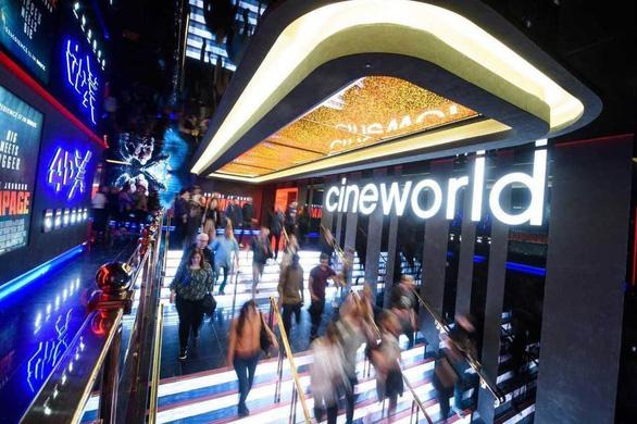 CGV đóng 30% rạp ở Hàn, các rạp phim thế giới loay hoay... chờ chết? - Ảnh 5.