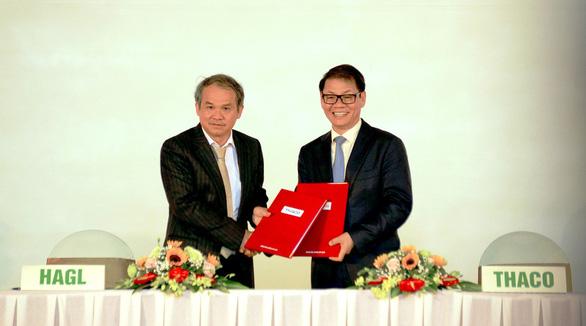 Câu lạc bộ tỉ phú đô la Việt Nam tăng thêm 2 người, tài sản thêm hàng tỉ USD - Ảnh 6.