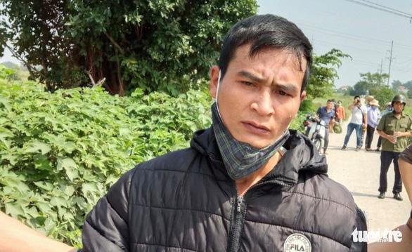 Nữ sinh Học viện Ngân hàng bị kẻ nghiện ma túy đẩy xuống sông Nhuệ cướp tài sản - Ảnh 1.