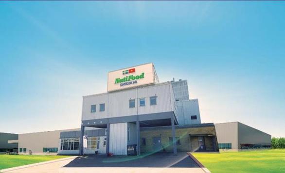 Nutifood lập Hat-trick với 3 giải thưởng về doanh nghiệp và lãnh đạo xuất sắc châu Á - Ảnh 2.