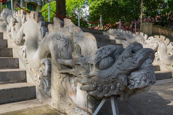 Thương hiệu Việt sáng tạo Rồng Việt đương đại kỉ niệm 1010 năm Thăng Long - Hà Nội - Ảnh 2.