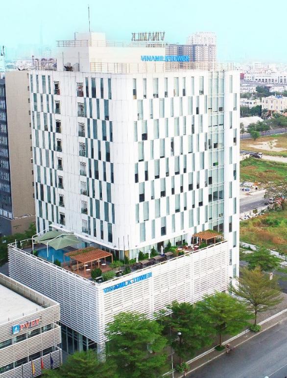 Vinamilk liên tiếp  được bình chọn là nơi làm việc tốt nhất Việt Nam - Ảnh 3.