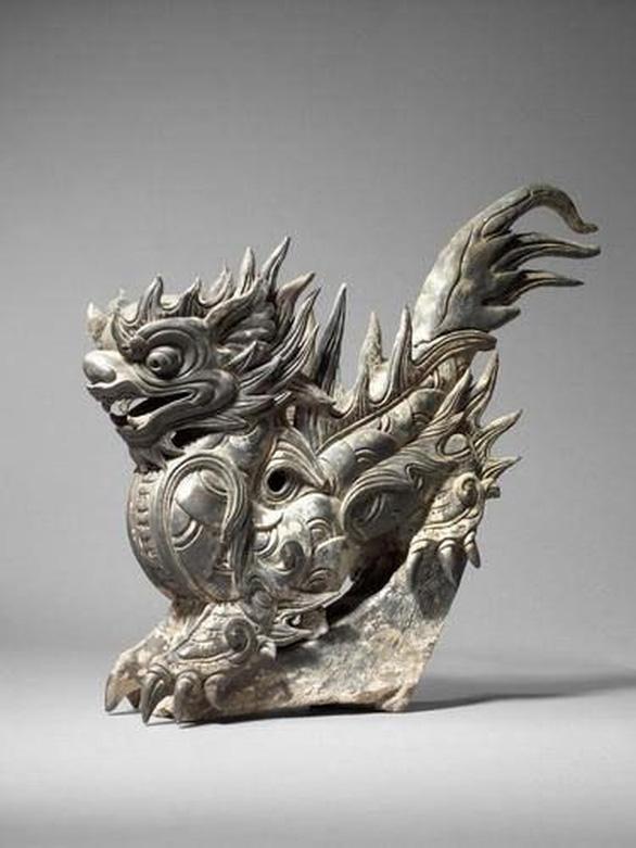 Thương hiệu Việt sáng tạo Rồng Việt đương đại kỉ niệm 1010 năm Thăng Long - Hà Nội - Ảnh 3.