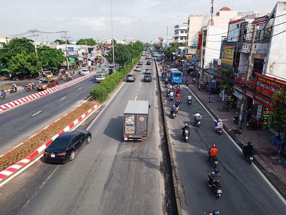 Đề xuất ưu tiên triển khai sớm 7 dự án giao thông trọng điểm ở TP.HCM - Ảnh 4.