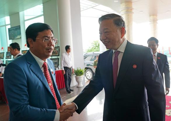 Tỉnh cuối cùng ở Đồng bằng sông Cửu Long tổ chức đại hội Đảng - Ảnh 1.