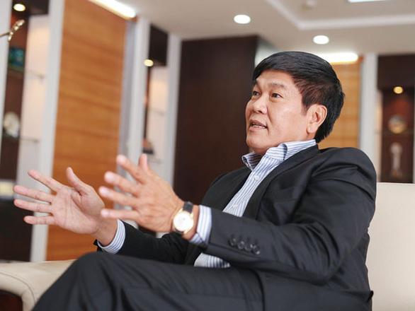 Câu lạc bộ tỉ phú đô la Việt Nam tăng thêm 2 người, tài sản thêm hàng tỉ USD - Ảnh 8.