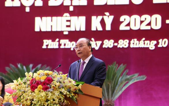 Thủ tướng: Phú Thọ cần xác định du lịch là một mũi nhọn phát triển - Ảnh 1.