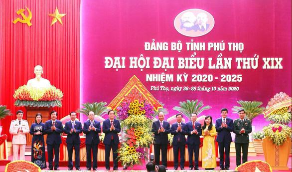 Thủ tướng: Phú Thọ cần xác định du lịch là một mũi nhọn phát triển - Ảnh 2.