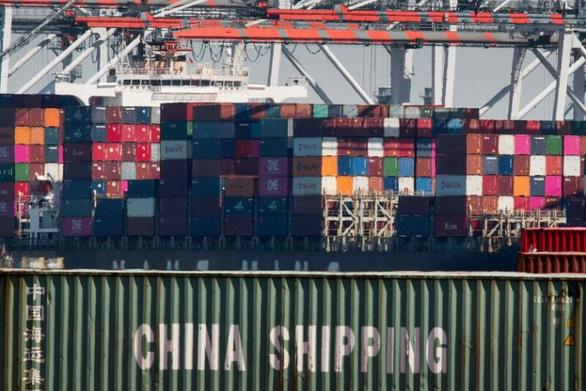 Mỹ kháng cáo phán quyết của WTO, tố Trung Quốc hung hăng - Ảnh 1.