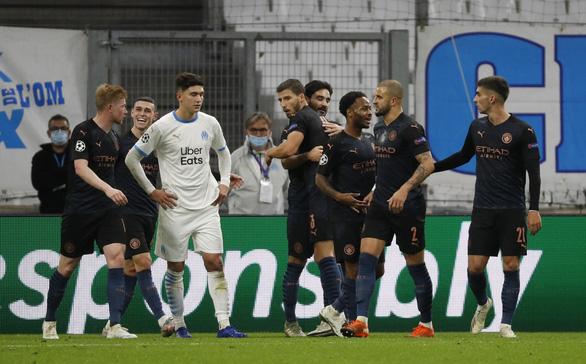Man City và Liverpool cùng thắng tại Champions League - Ảnh 2.