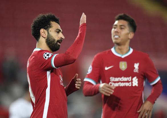 Man City và Liverpool cùng thắng tại Champions League - Ảnh 1.