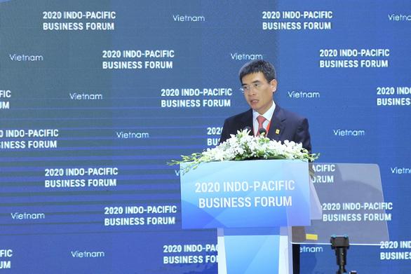 PV Gas và tập đoàn Mỹ xây dự án kho cảng LNG Sơn Mỹ, Bình Thuận - Ảnh 3.