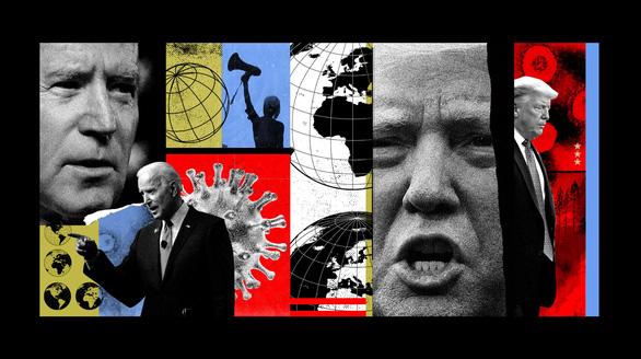 Bầu cử tổng thống Mỹ 2020 sẽ thay đổi thế giới ra sao? - Ảnh 1.