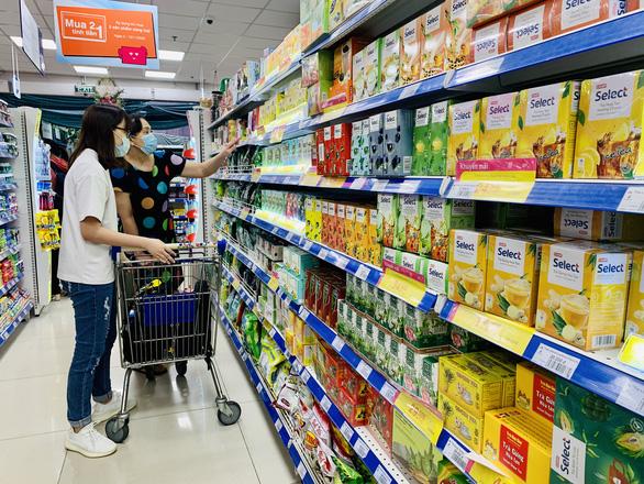 Chuỗi siêu thị  Saigon Co.op giảm giá hơn 1.000 mặt hàng - Ảnh 3.
