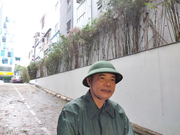 Bộ trưởng Nguyễn Xuân Cường: Ít thương vong nhờ chủ động di dời dân - Ảnh 1.