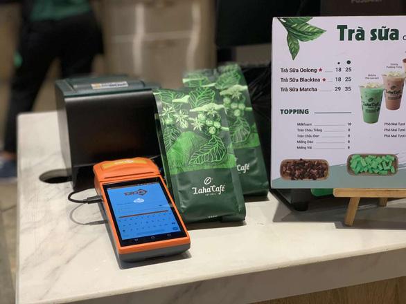 ToroG - Smart POS đáp ứng xu hướng hiện đại thanh toán không dùng tiền mặt - Ảnh 2.
