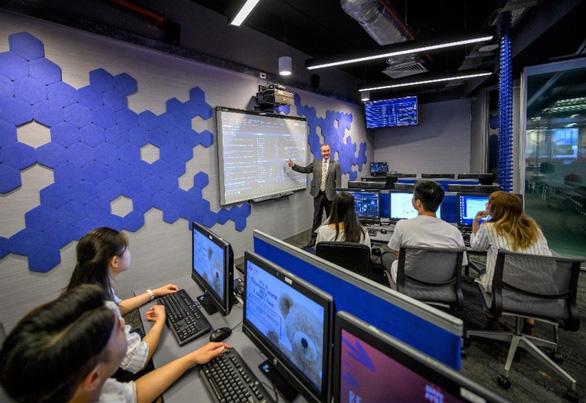 RMIT tổ chức 4 'ngày trải nghiệm' online cho học sinh lớp 10-12 - Ảnh 2.